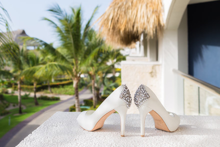 Destination Wedding - Punta Cana