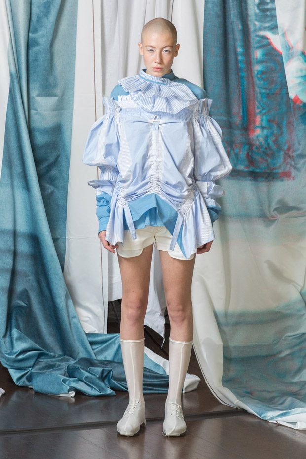 Haizhen_Wang_LFW_SS18_Look_london_fashion_week_Spring_Summer