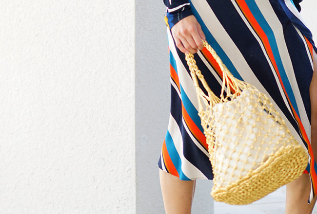 Tht Spring and Summer Affordable It-Bag #summertrends #springtrends #fashionblogger #fashionblog #fashiontrends #bags #bagaddict #bagofsessed #zara #topshop #asos #asseenonme #mytopshopstyle #topshopusa #shopperbag #grocerybag #macramebag #springoutfit #outfitinspiration #outfitinspo #streetstyle #streetfashion #fashionweek